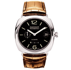 Certified Preowned Panerai Radiomir 8 Days 45mm PAM00268