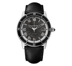 Certified Preowned Cartier Ronde Croisière WSRN0003