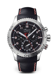 Certified Preowned Breguet Type XXII Flyback Chronograph