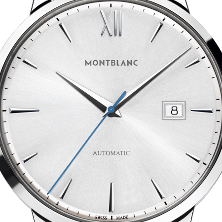 Montblanc Heritage Spirit Date Automatic