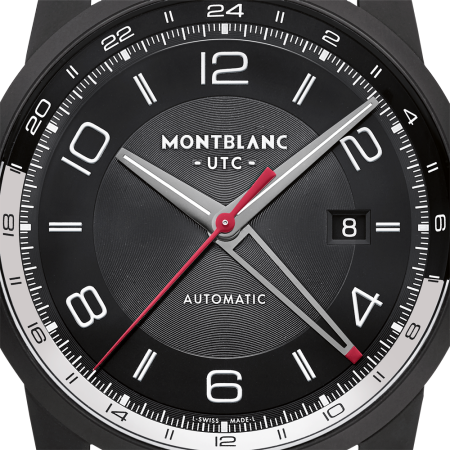 Montblanc Timewalker Urban Speed UTC