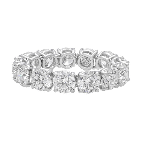 Riviera 5.3ctw Flexible Diamond Band