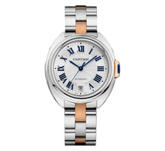 Certified Preowned Clé de Cartier W2CL0003