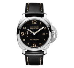 Certified Preowned Panerai Luminor Marina 1950 3 Days PAM00359