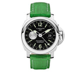 Certified Preowned Panerai Luminor GMT PAM00088