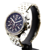 Breitling Bentley Barnato 42MM Stainless Steel A41390-Certified Pre-Owned