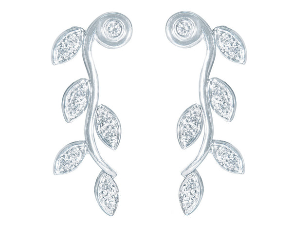 Estate Tiffany & Co. Paloma Picasso Olive Leaf Vine Suite