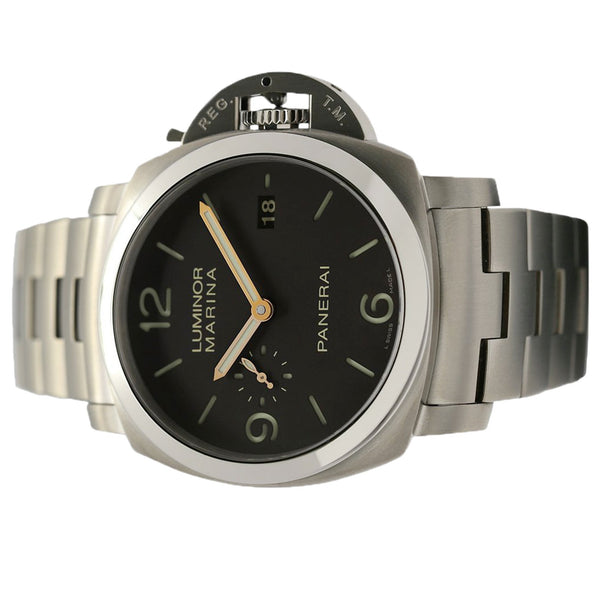 Officine Panerai Luminor Marina 1950 PAM00352-Certified Pre-Owned