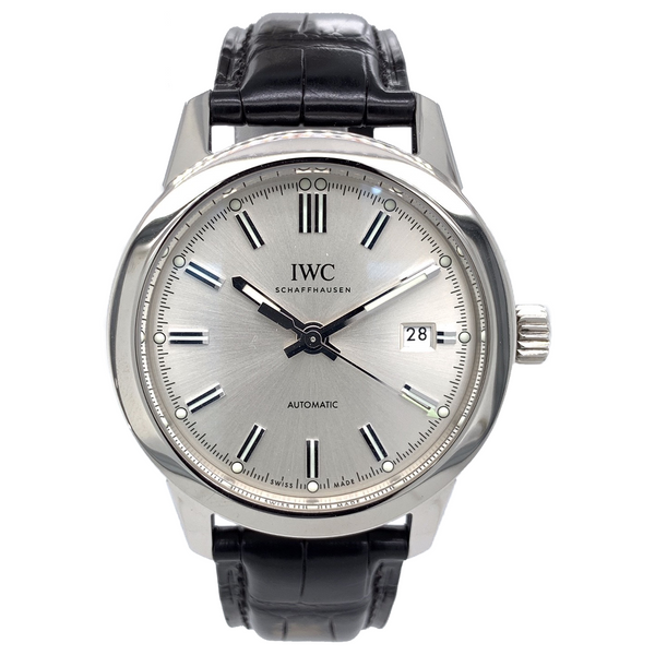 IWC SCHAFFHAUSEN INGENIEUR AUTOMATIC IW357001 - Certified Pre-Owned