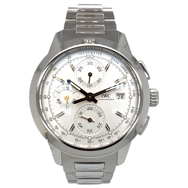 IWC SCHAFFHAUSEN Ingenieur Chronograph IW380801 - Certified Pre-Owned