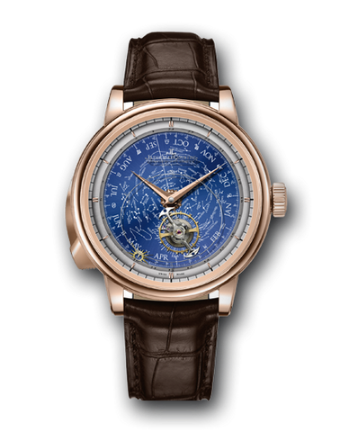 Jaeger-LeCoultre Master Grand Tradition Grande Complication 5022580 SIHH 2015