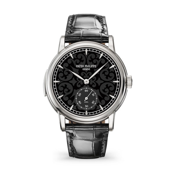Patek Philippe 5078G - Grand Complications