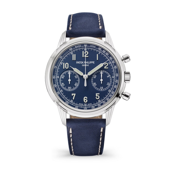 Patek Philippe 5172G - Complications