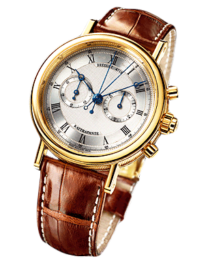 Breguet Classique Split Second Chronograph 5947BA/12/9V6