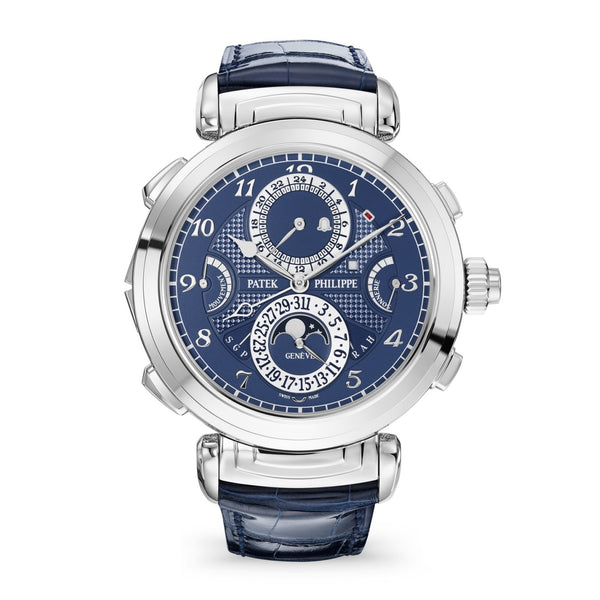 Patek Philippe 6300G - Grand Complications