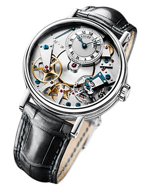 Breguet Tradition Power Reserve 7027BB/11/9V6
