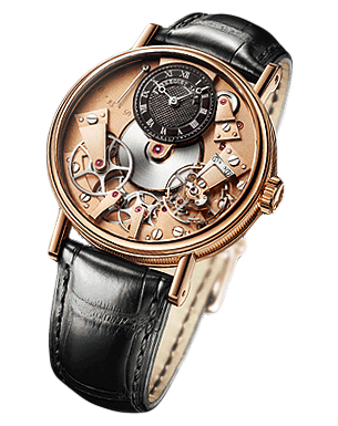 Breguet Tradition Power Reserve 7027BR/R9/9V6