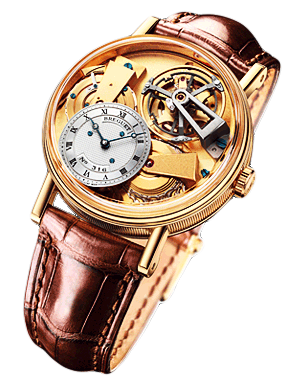 Breguet Tradition Tourbillon 7047BA/11/9ZU
