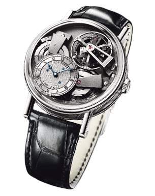 Breguet Tradition Tourbillon 7047PT/11/9ZU