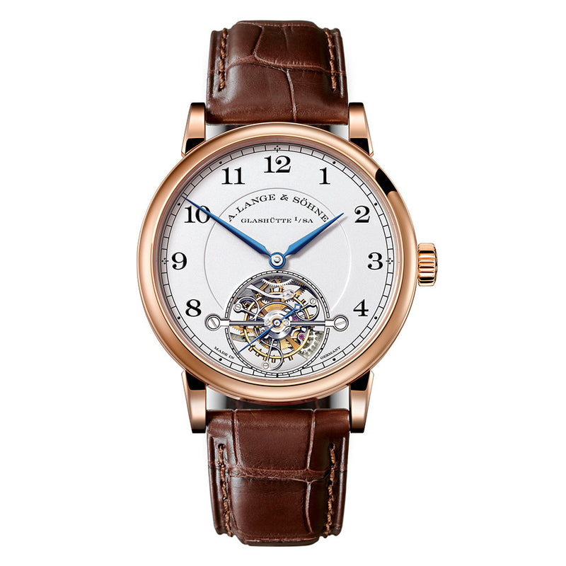 1815 Tourbillon Rose Gold 730.032