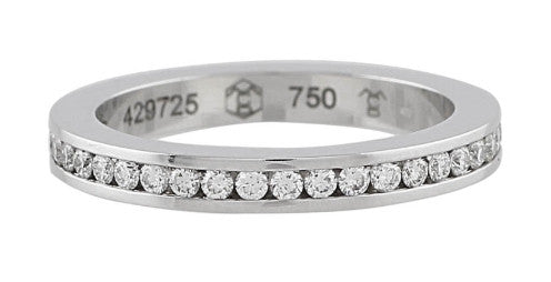 Carrera Y Carrera Diamond Eternity Band