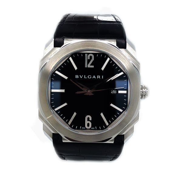 Bulgari Octo Solotempo 41MM BGO41BSLD - Certified Pre-Owned