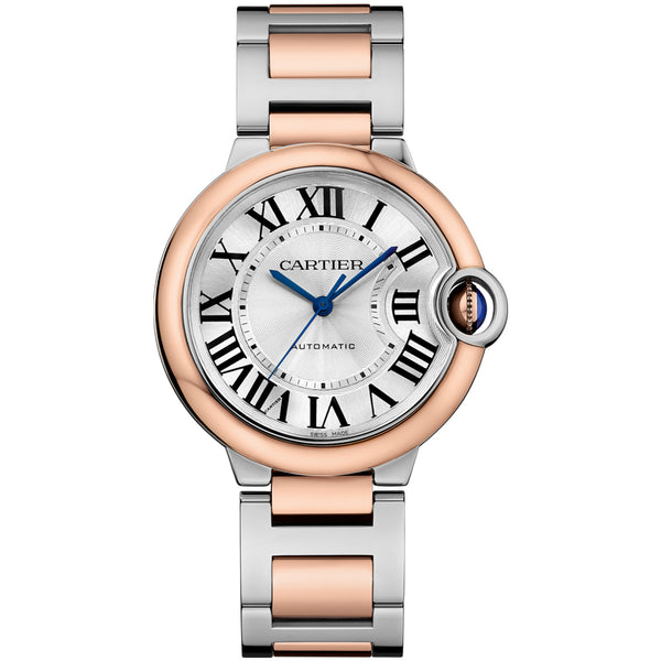 Cartier Ballon Bleu de Cartier 36mm W2BB0003