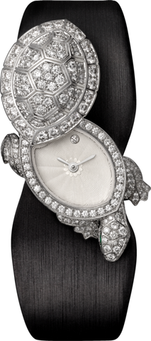 Cartier Tortue Secret Watch HPI00518