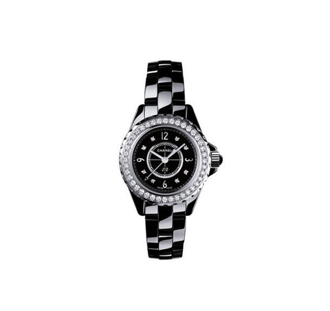 Estate Chanel J12 ref. H3108