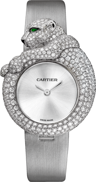 Féline de Cartier Watch HPI00341