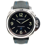 Panerai Luminor Base Logo 44mm PAM00774 - Certified Pre-Owned