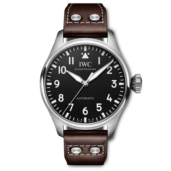 Big Pilot's Watch 43 - IW329301