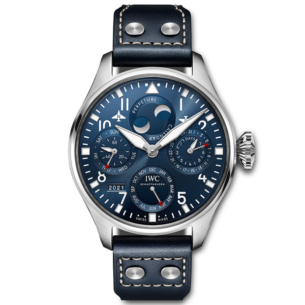 Big Pilot's Watch Perpetual Calendar - IW503605