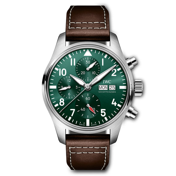 Pilot's Watch Chronograph 41 - IW388103
