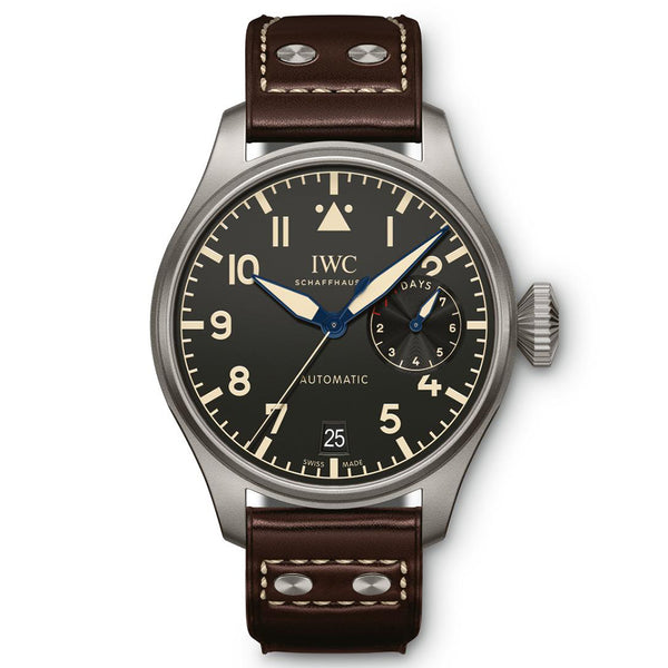 IWC The Big Pilot's Watch Heritage IW501004