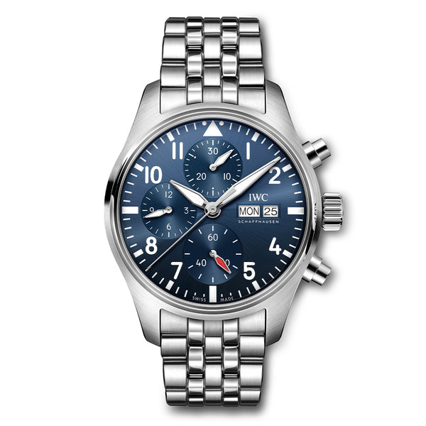 Pilot's Watch Chronograph 41 - IW388102