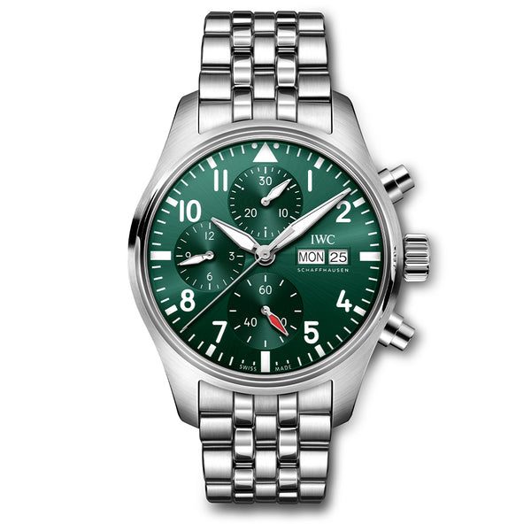 Pilot's Watch Chronograph 41 - IW388104