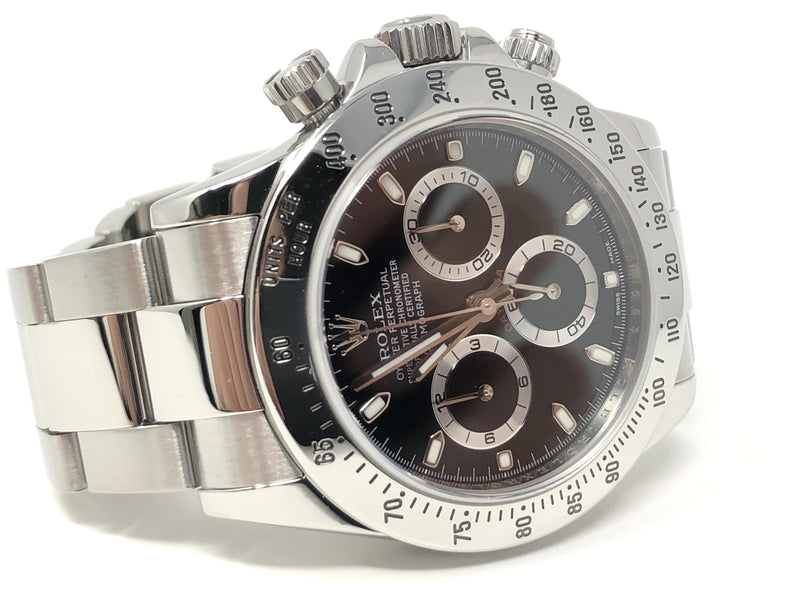 Pre Owned Rolex Daytona Picture 5