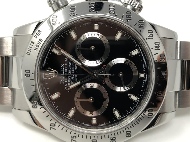 Pre Owned Rolex Daytona Picture 6
