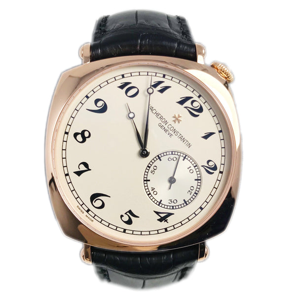 Vacheron Constantin Historiques American 1921 18K RG 82035/000R-9359 - Certified Pre-Owned