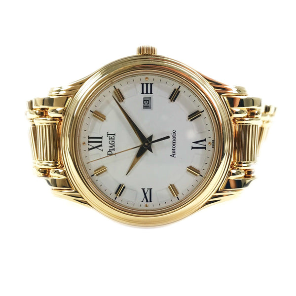 Piaget 24001 18K Yellow Gold - Pre-Owned