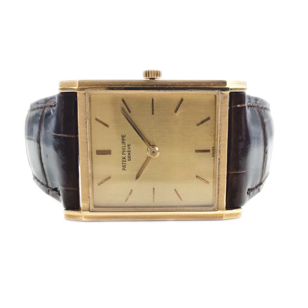 Patek Philippe Gondolo 3519-Certified Pre-Owned