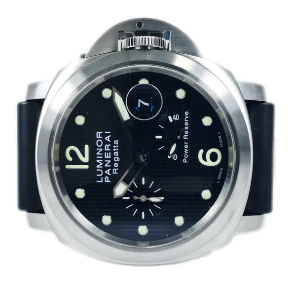 Panerai Luminor Power Reserve Regatta PAM 222 - New Old Stock