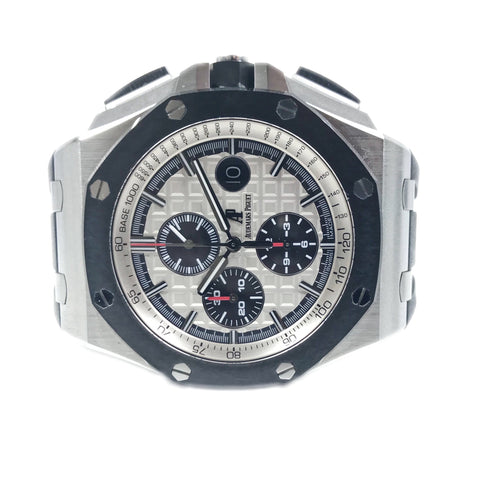 Audemars Piguet Royal Oak Offshore 44MM Steel 26400SO - Pre-Owned