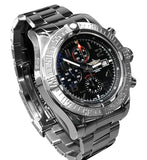 Breitling Super Avenger II 48MM Steel Chronograph A133711 - Certified Pre-Owned
