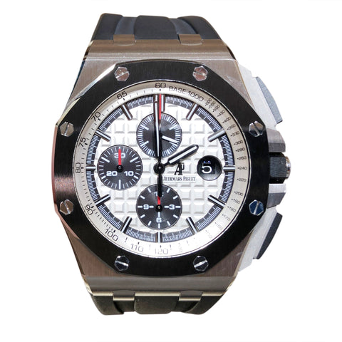 Audemars Piguet Royal Oak Offshore 44MM Steel 26400SO Certified-Pre-Owned