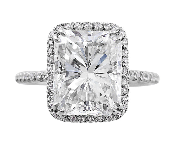 5ct Spectacular Brilliance Ring, Riviera collection