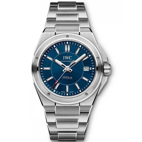 "IWC Ingenieur Automatic Edition ""Laureus Sport for Good Foundation"" IW323909"