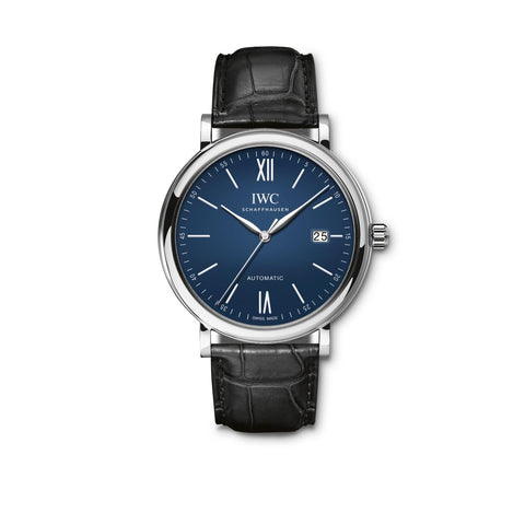 "IWC Portofino Automatic Edition ""150 Years"" IW356518"