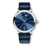 "IWC Portofino Automatic Moon Phase 37 Edition ""Laureus Sport for Good Foundation"" IW459006"
